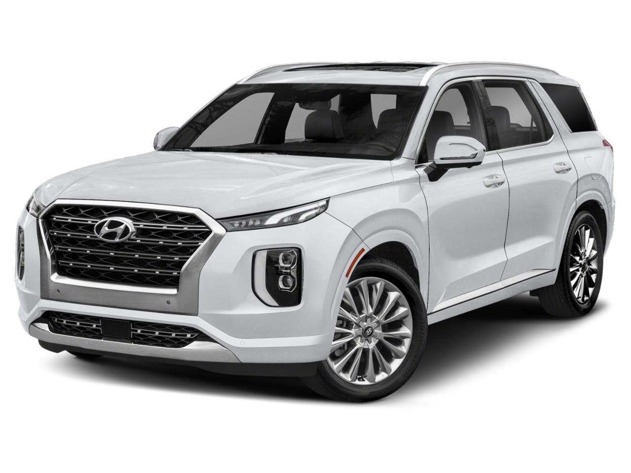 2020 Hyundai Palisade Vehicle Photo in O'Fallon, IL 62269
