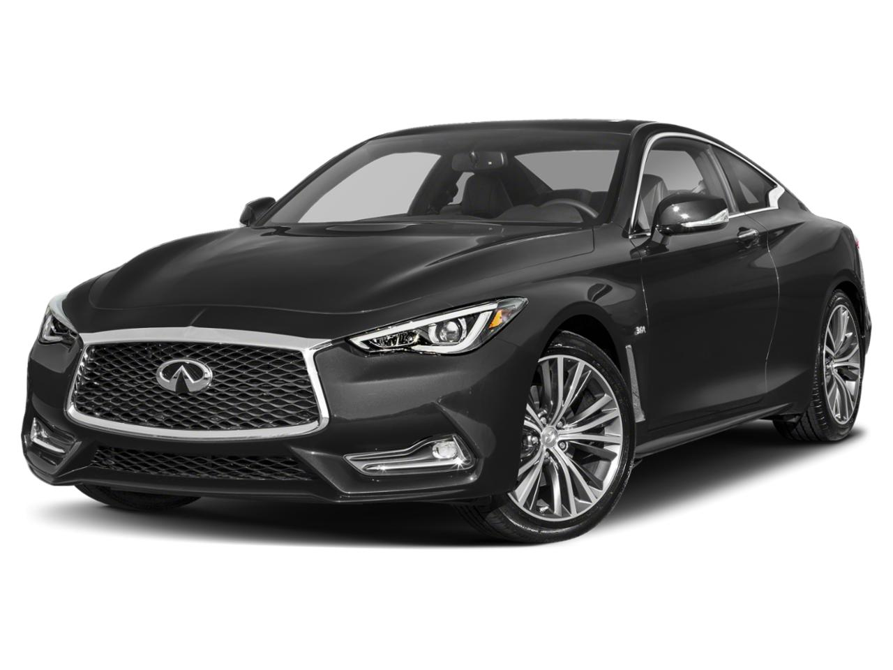 2020 INFINITI Q60 Vehicle Photo in Grapevine, TX 76051