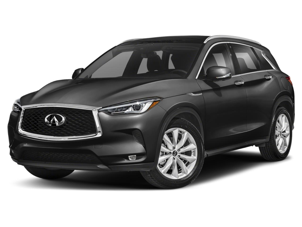 2020 INFINITI QX50 Vehicle Photo in San Antonio, TX 78230