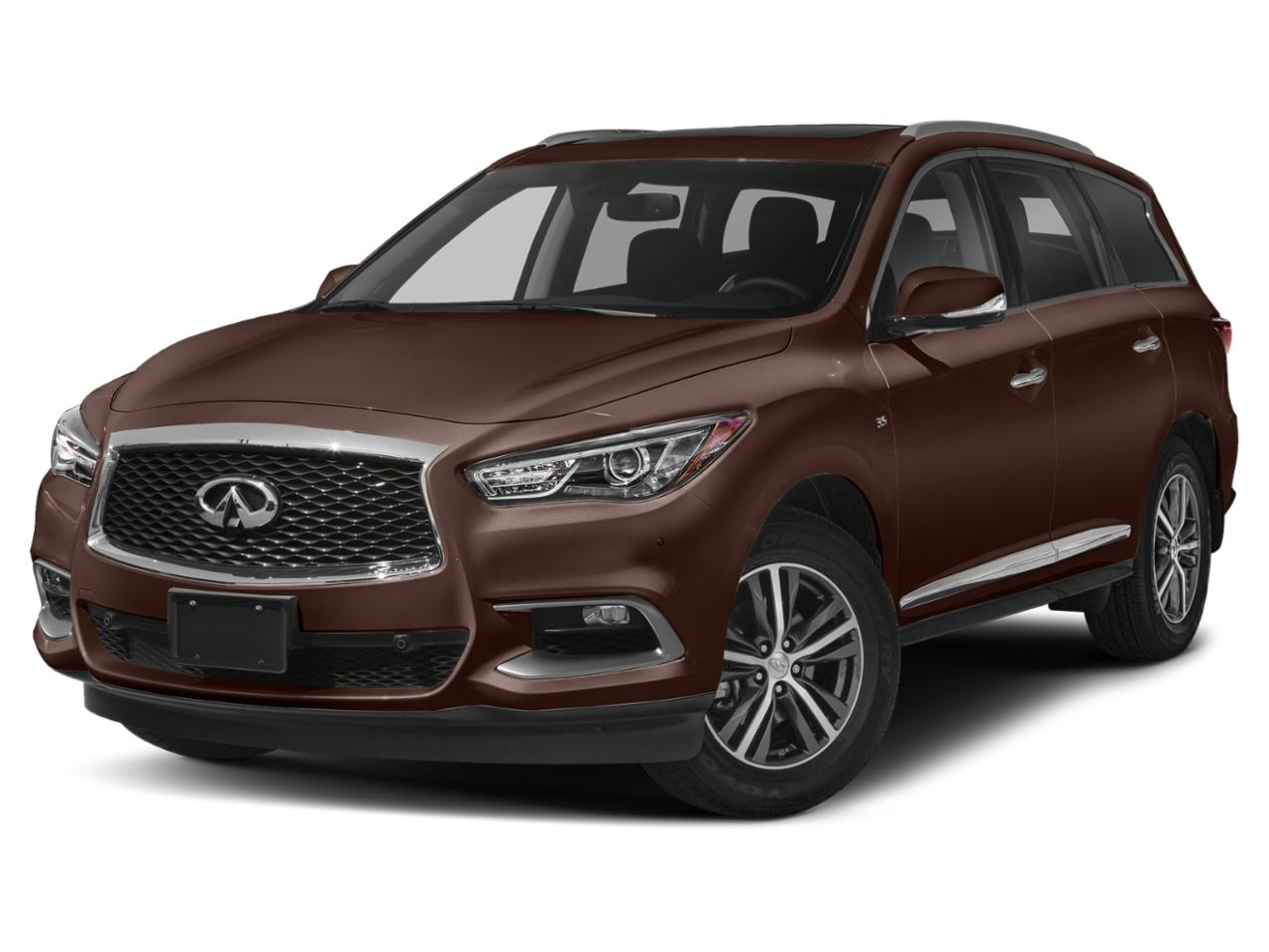 2020 INFINITI QX60 Vehicle Photo in Jenkintown, PA 19046