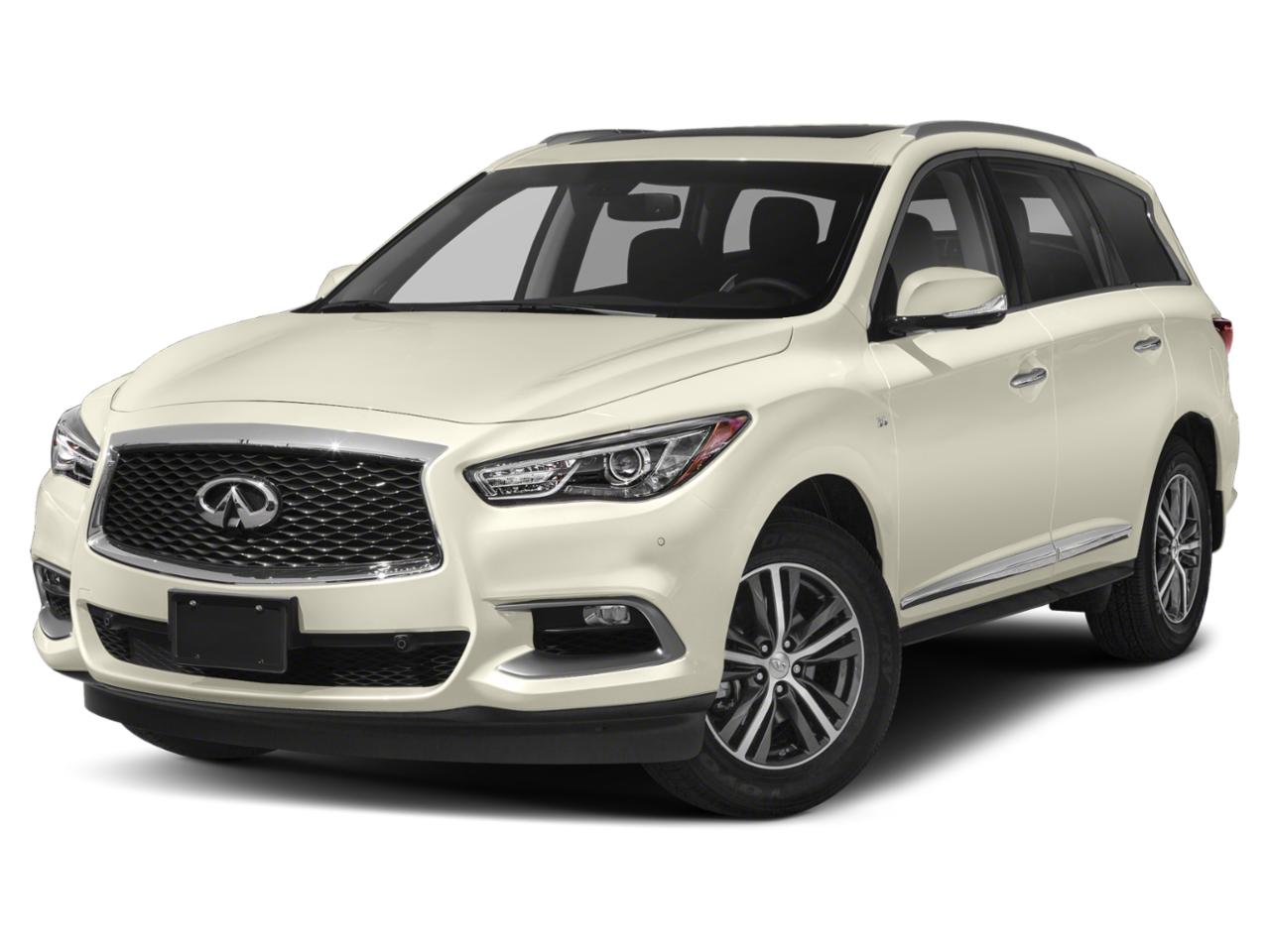 2020 INFINITI QX60 Vehicle Photo in Houston, TX 77090