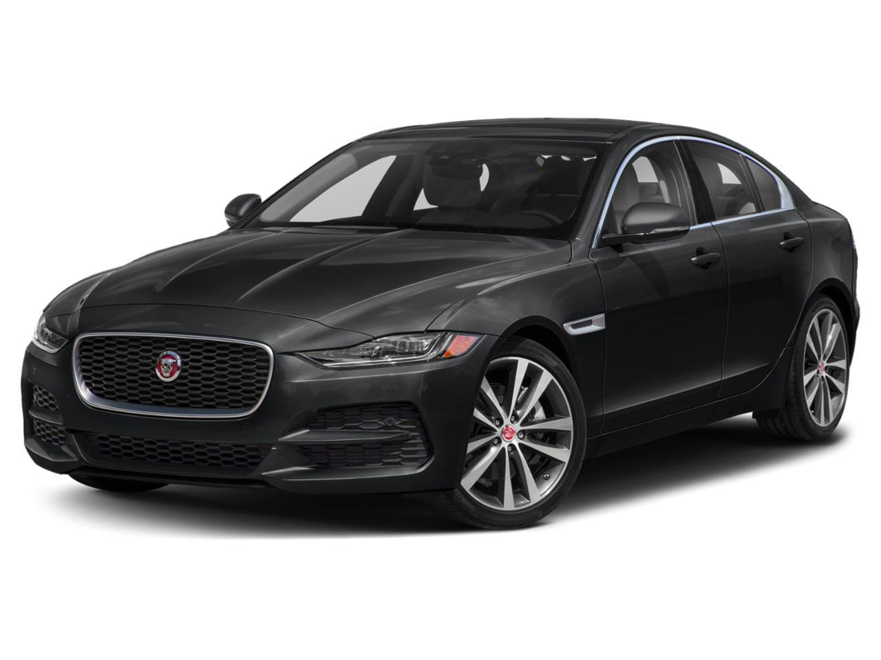 2020 Jaguar XE Vehicle Photo in Charlotte, NC 28227