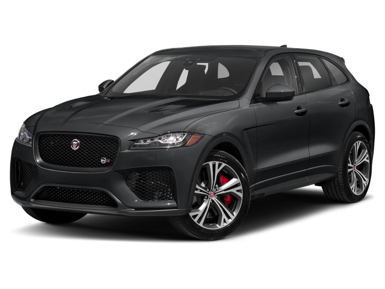 2020 Jaguar F-PACE Vehicle Photo in Appleton, WI 54913