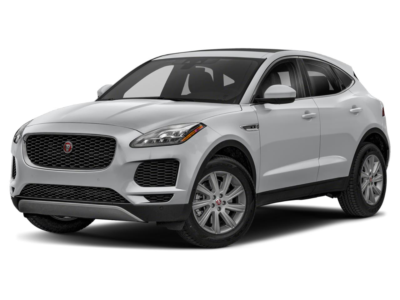 2020 Jaguar E-PACE Vehicle Photo in Charlotte, NC 28227