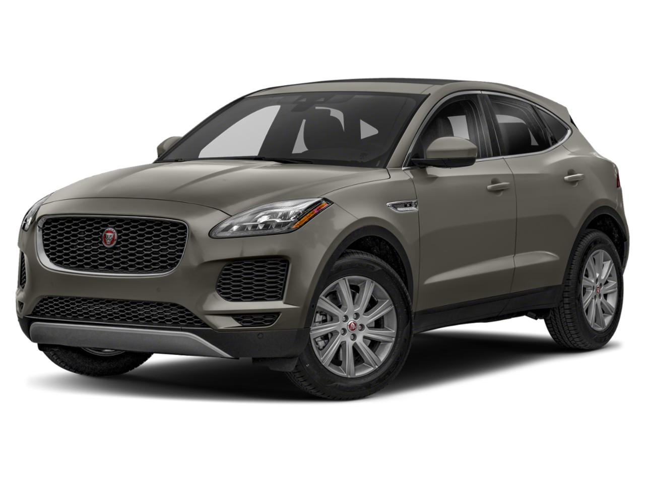 2020 Jaguar E-PACE Vehicle Photo in Appleton, WI 54913