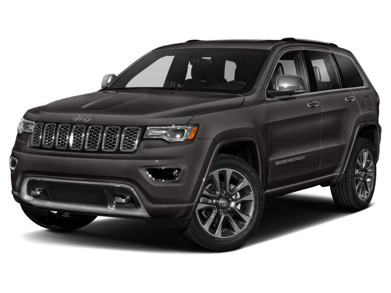 2020 Jeep Grand Cherokee Vehicle Photo in Denver, CO 80123