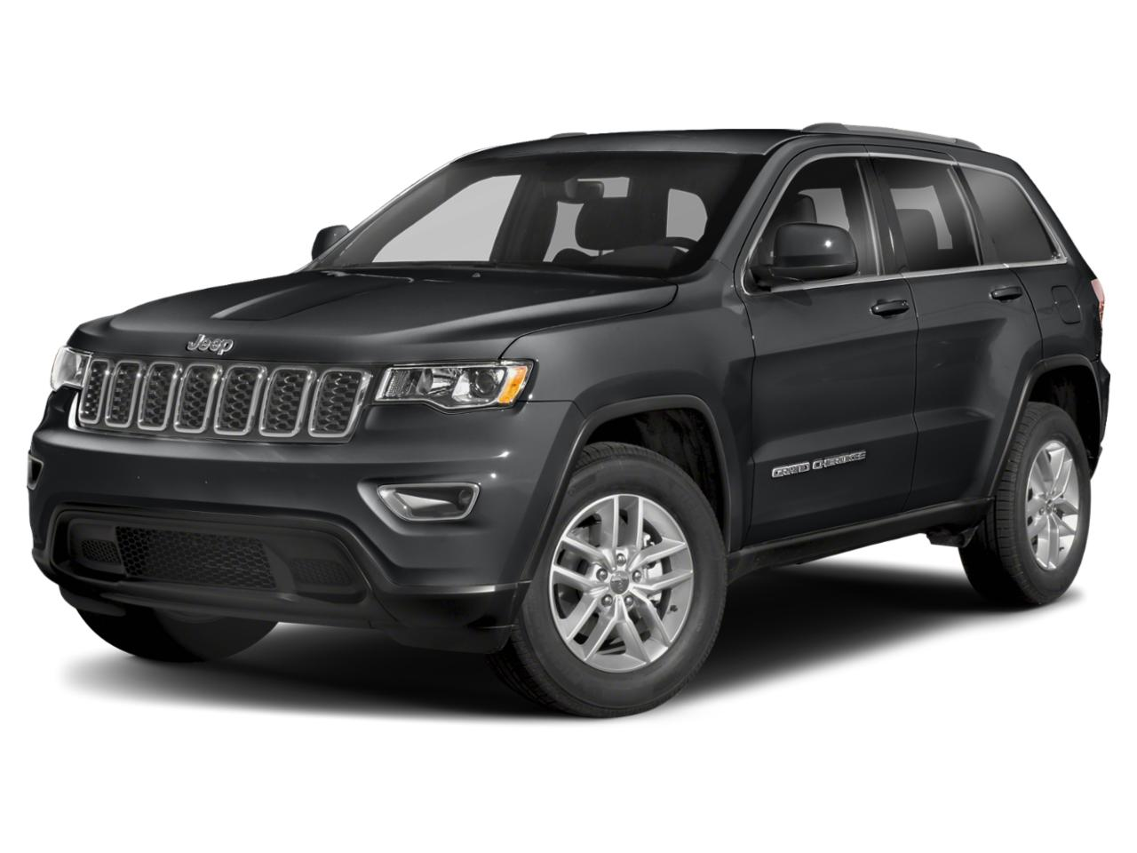 2020 Jeep Grand Cherokee Vehicle Photo in Colorado Springs, CO 80905