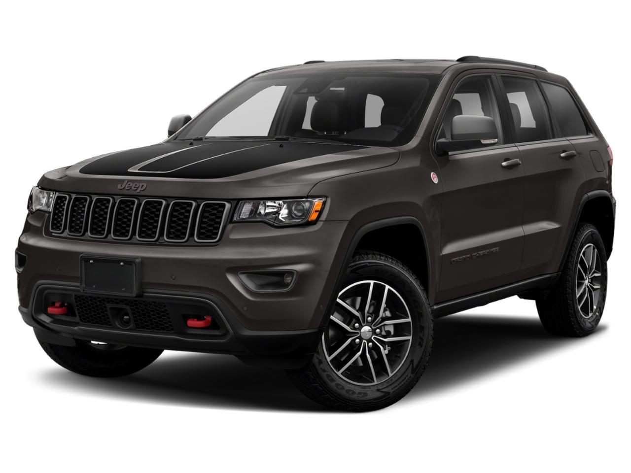 2020 Jeep Grand Cherokee Vehicle Photo in Selma, TX 78154