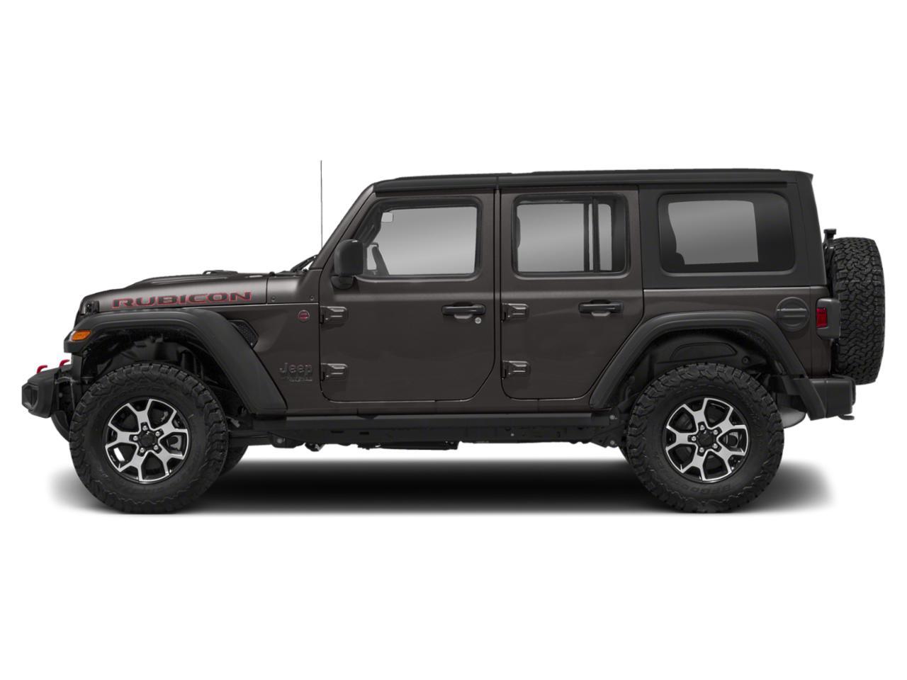 Texarkana Granite Crystal Metallic Clearcoat 2020 Jeep Wrangler Unlimited Used Near Me P2185