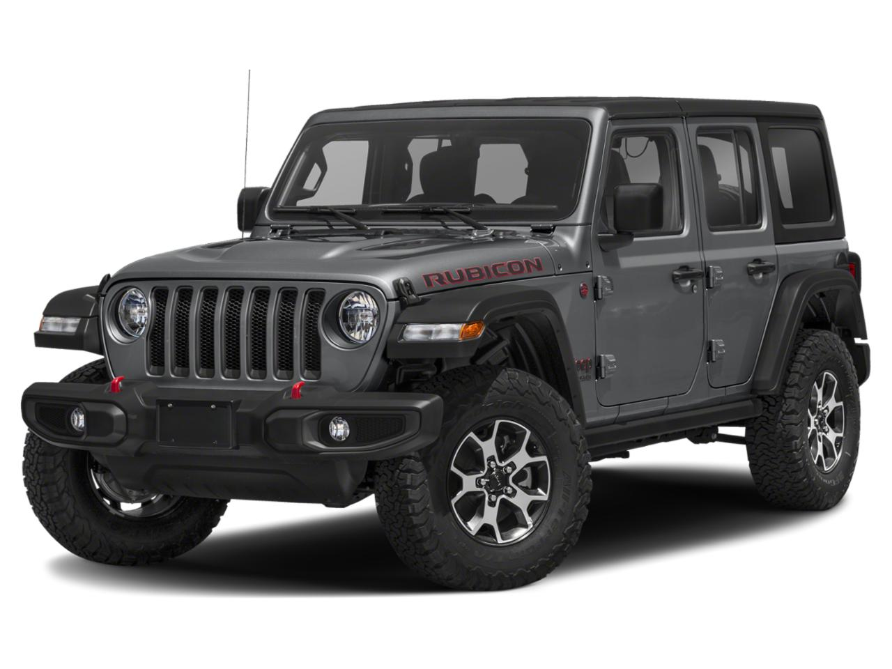 2020 Jeep Wrangler Unlimited Vehicle Photo in Plainfield, IL 60586