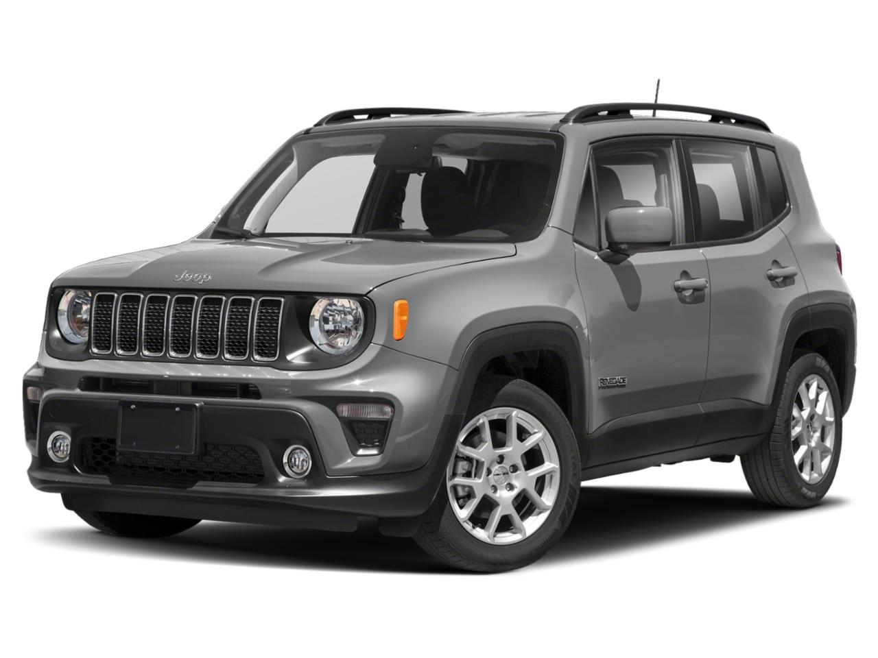 2020 Jeep Renegade Vehicle Photo in Joliet, IL 60586