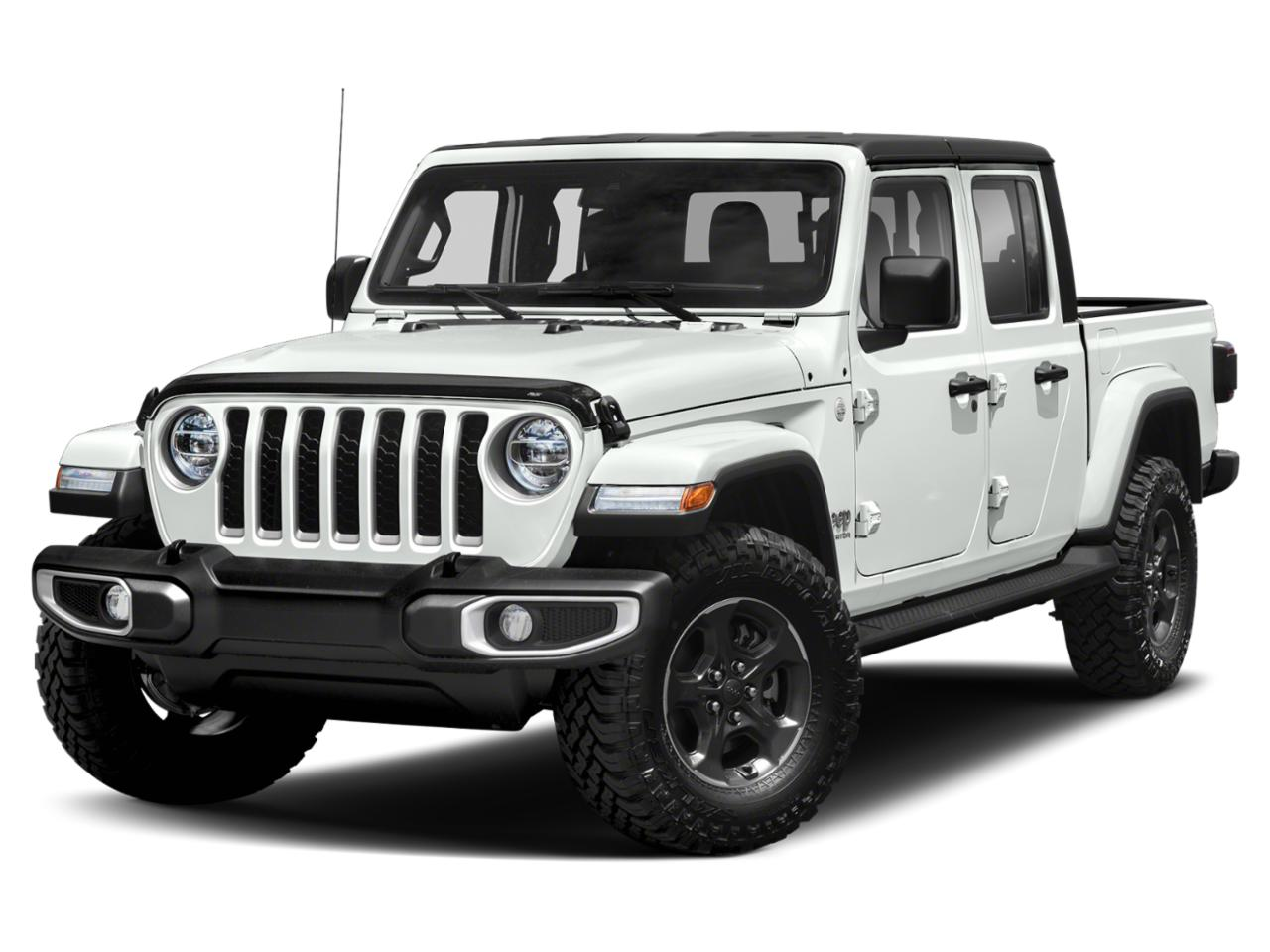 2020 Jeep Gladiator Vehicle Photo in Plainfield, IL 60586