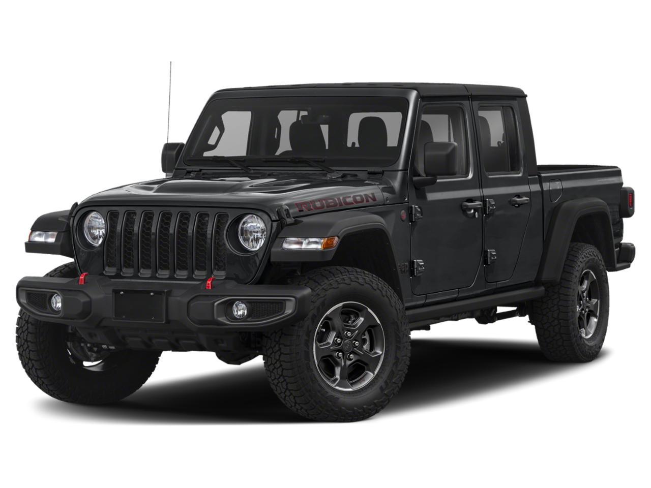 2020 Jeep Gladiator Vehicle Photo in Corpus Christi, TX 78411