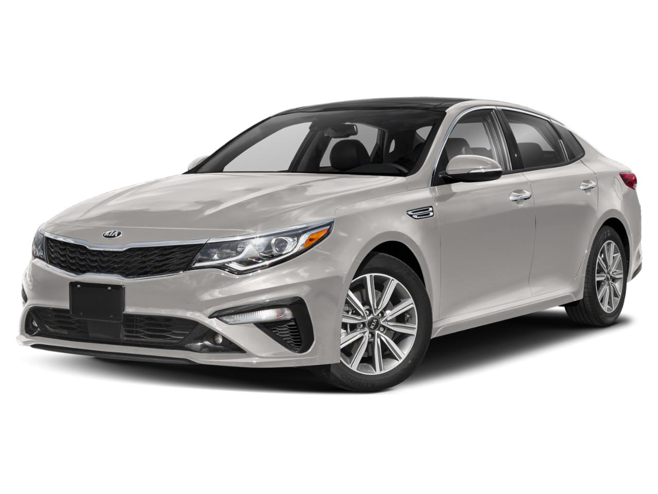 2020 Kia Optima Vehicle Photo in Peoria, IL 61615