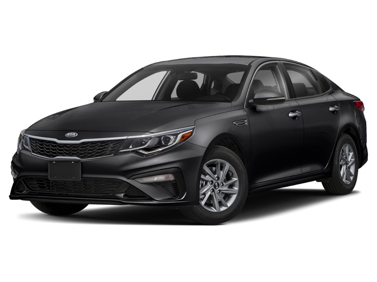 2020 Kia Optima Vehicle Photo in Joliet, IL 60586