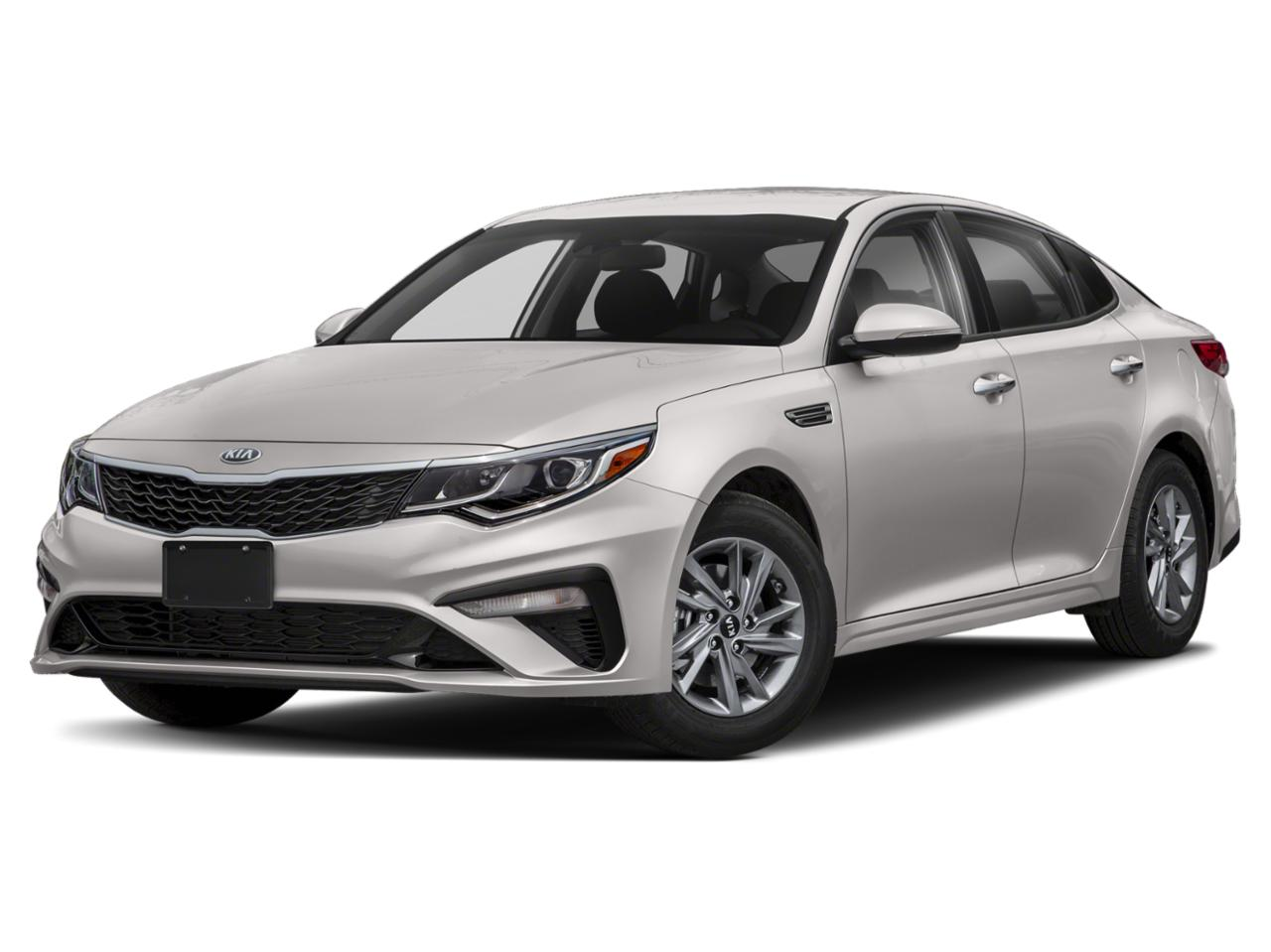 2020 Kia Optima Vehicle Photo in Baton Rouge, LA 70806
