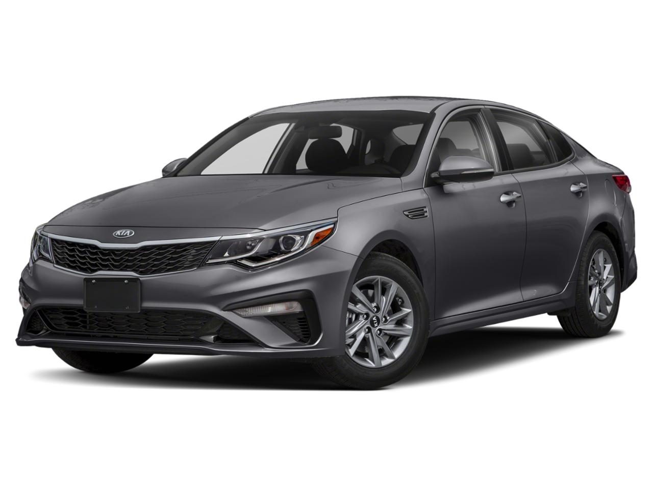 2020 Kia Optima Vehicle Photo in Joliet, IL 60435