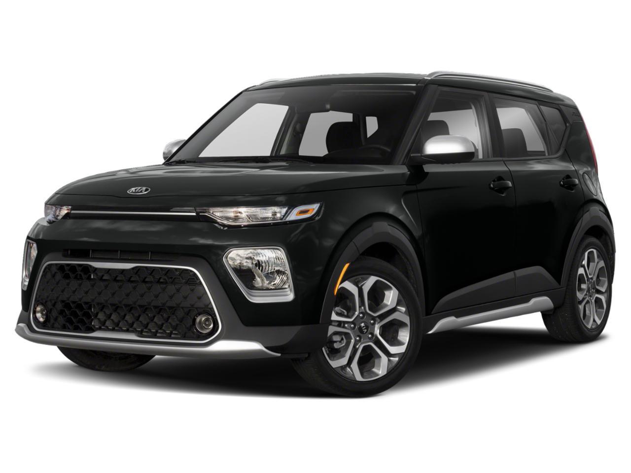 2020 Kia Soul Vehicle Photo in Cary, NC 27511