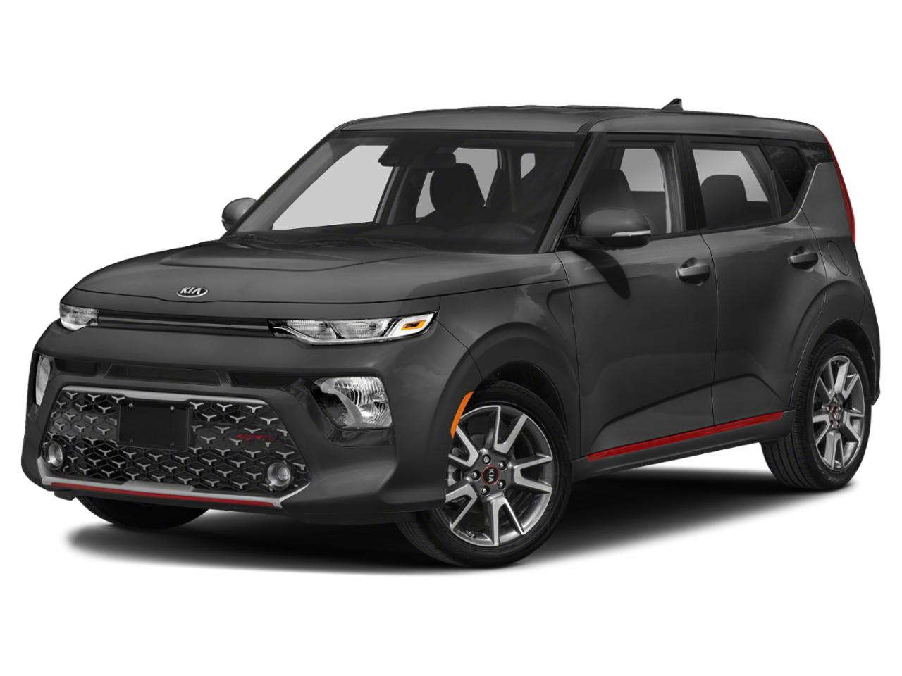 2020 Kia Soul Vehicle Photo in Tucson, AZ 85712