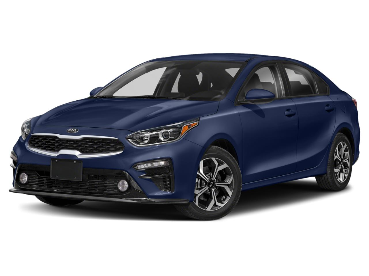 2020 Kia Forte Vehicle Photo in Hollywood, MD 20636