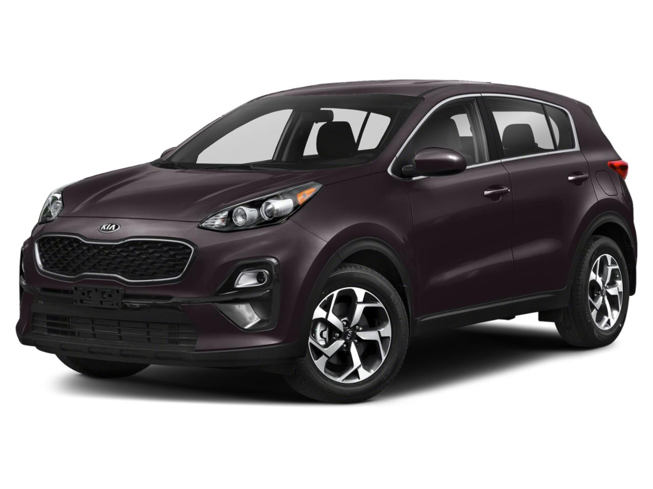 2020 Kia Sportage Vehicle Photo in Columbus, GA 31904