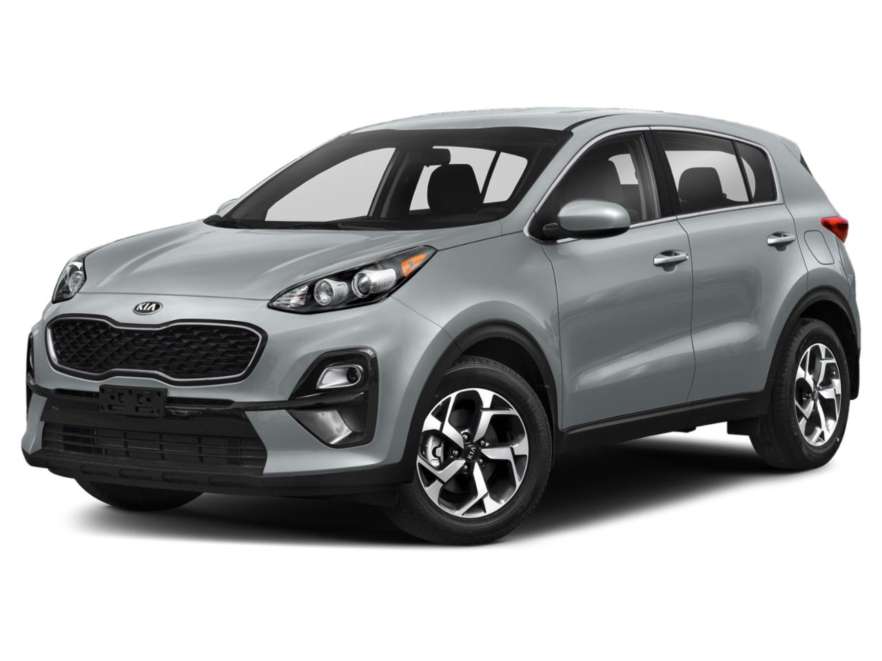 2020 Kia Sportage Vehicle Photo in Peoria, IL 61615