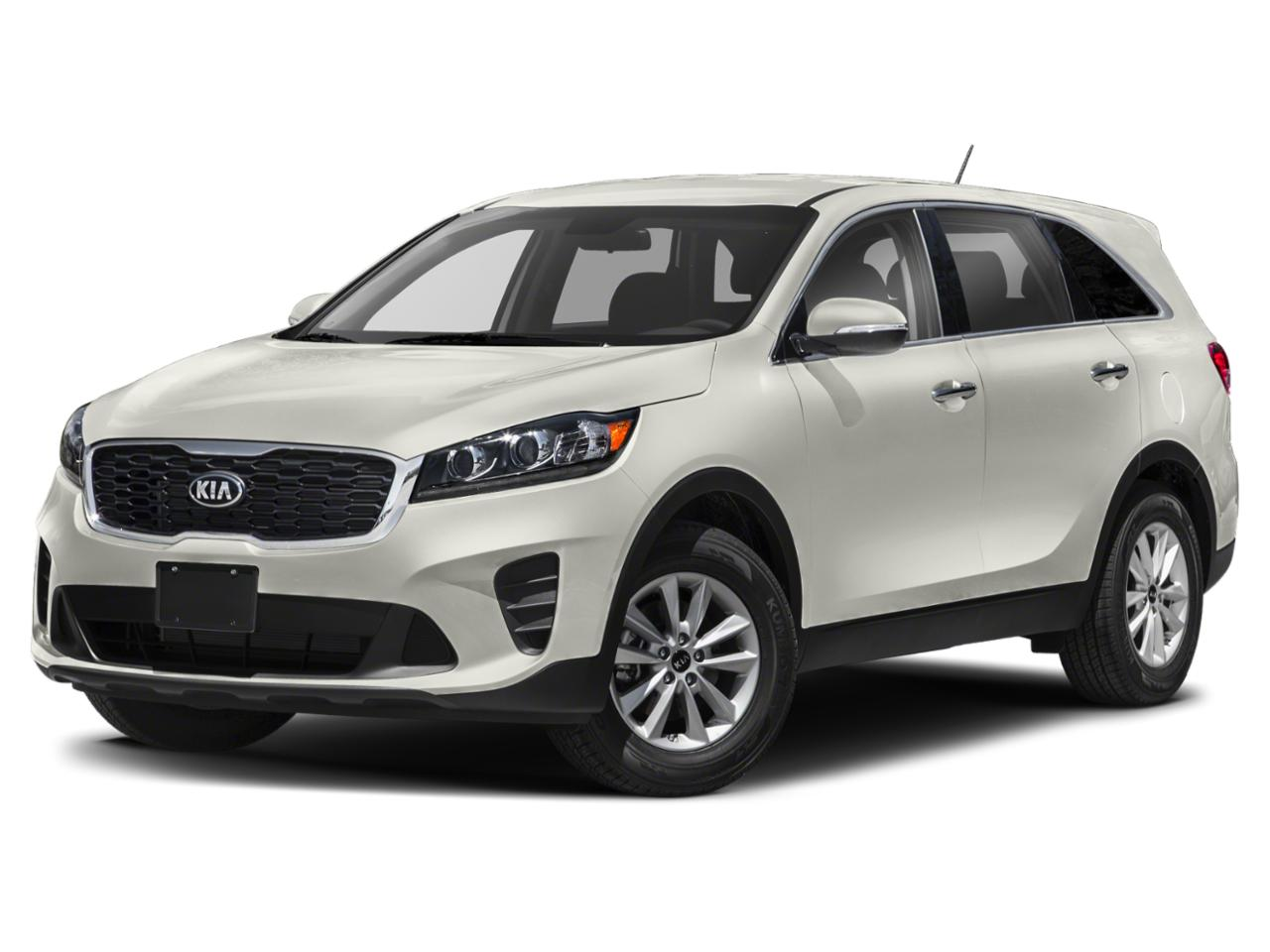 2020 Kia Sorento Vehicle Photo in Norwich, NY 13815