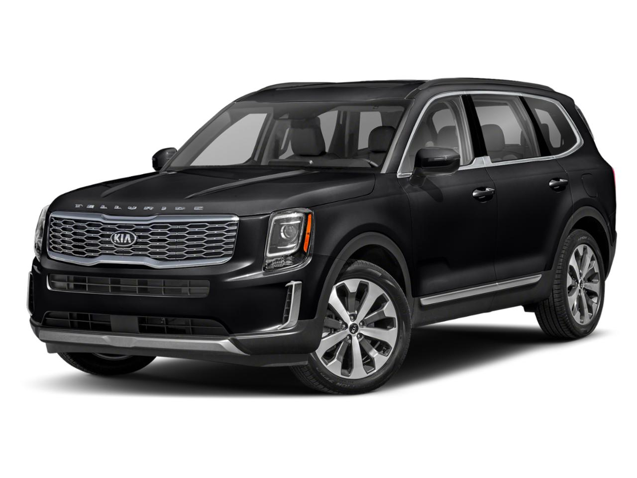 2020 Kia Telluride Vehicle Photo in Raleigh, NC 27609