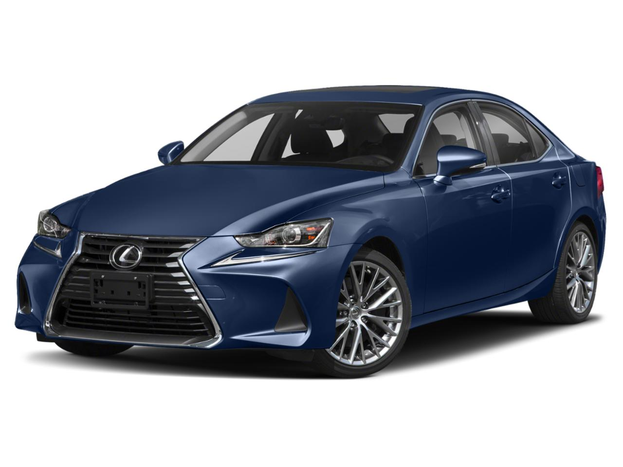 2020 Lexus IS 300 Vehicle Photo in Fort Worth, TX 76132
