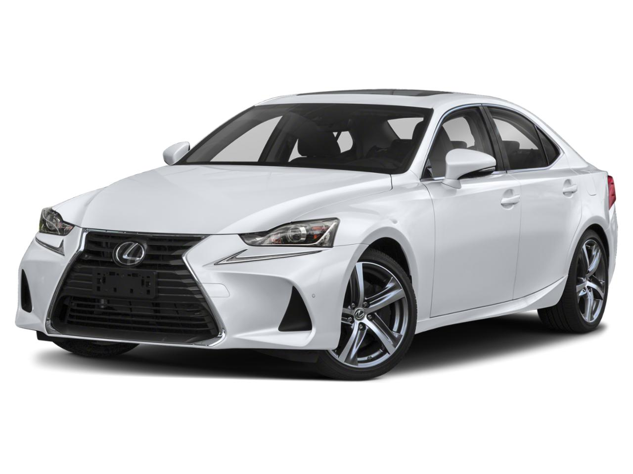 2020 Lexus IS Vehicle Photo in Appleton, WI 54913