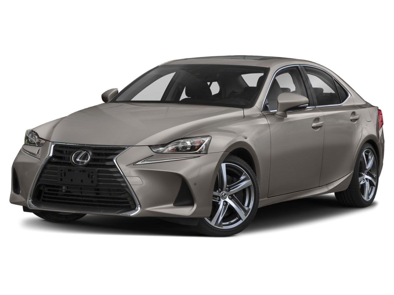 2020 Lexus IS 350 Vehicle Photo in Dallas, TX 75235
