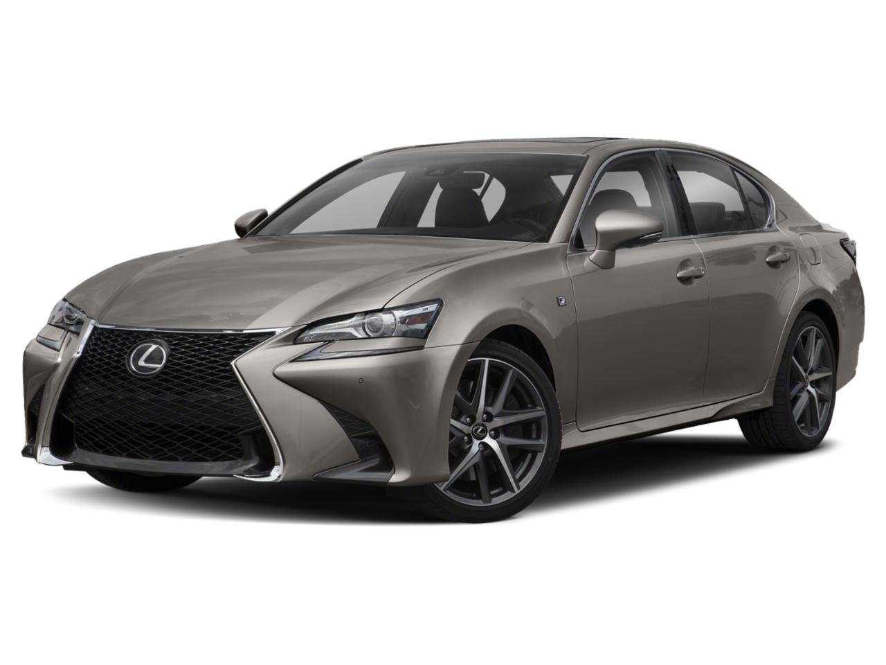 2020 Lexus GS Vehicle Photo in Dallas, TX 75235