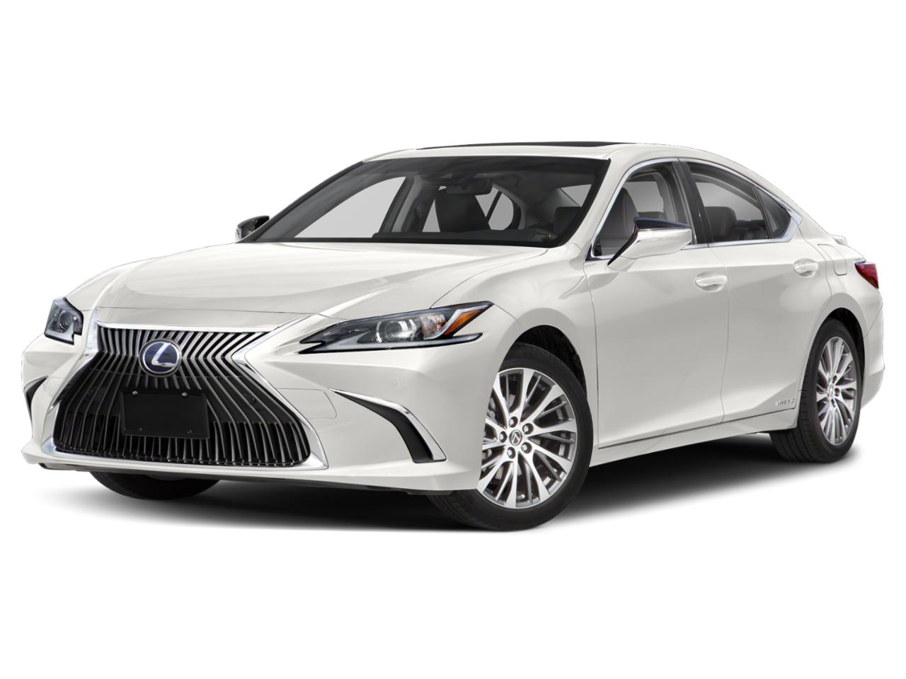 2020 Lexus ES 300h Vehicle Photo in Dallas, TX 75235
