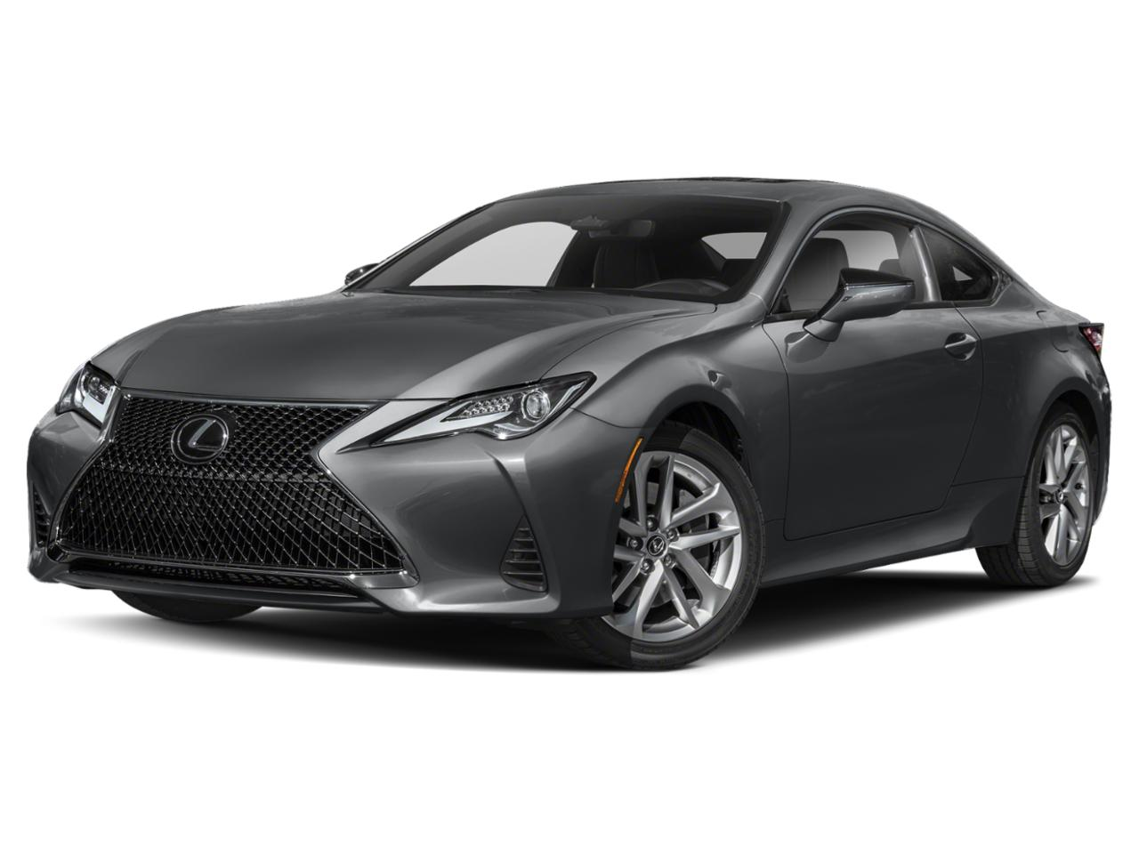 2020 Lexus RC 300 Vehicle Photo in Fort Worth, TX 76132