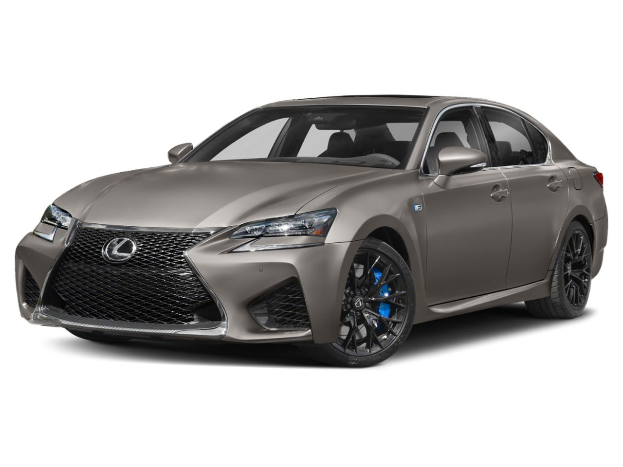 2020 Lexus GS F Vehicle Photo in Dallas, TX 75235