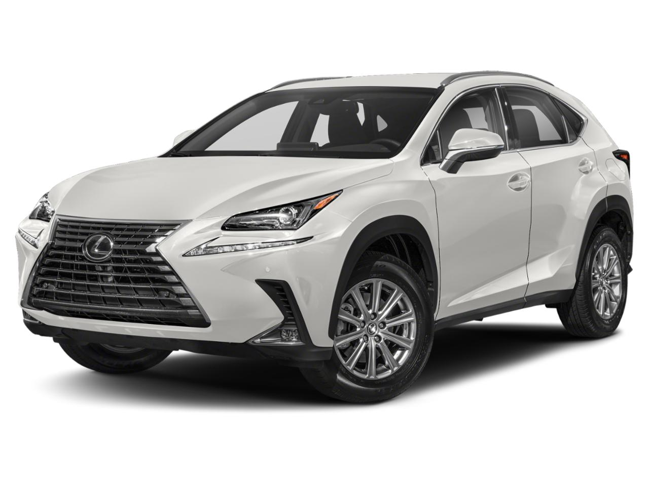 New 2020 Lexus NX Eminent White Pearl: Suv for Sale ...