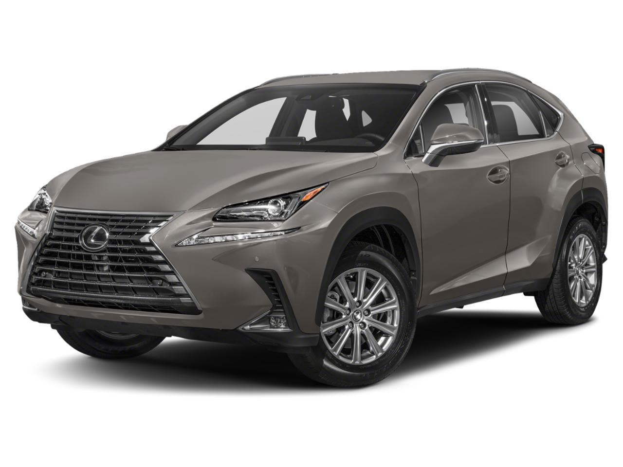 2020 Lexus NX Vehicle Photo in Dallas, TX 75235