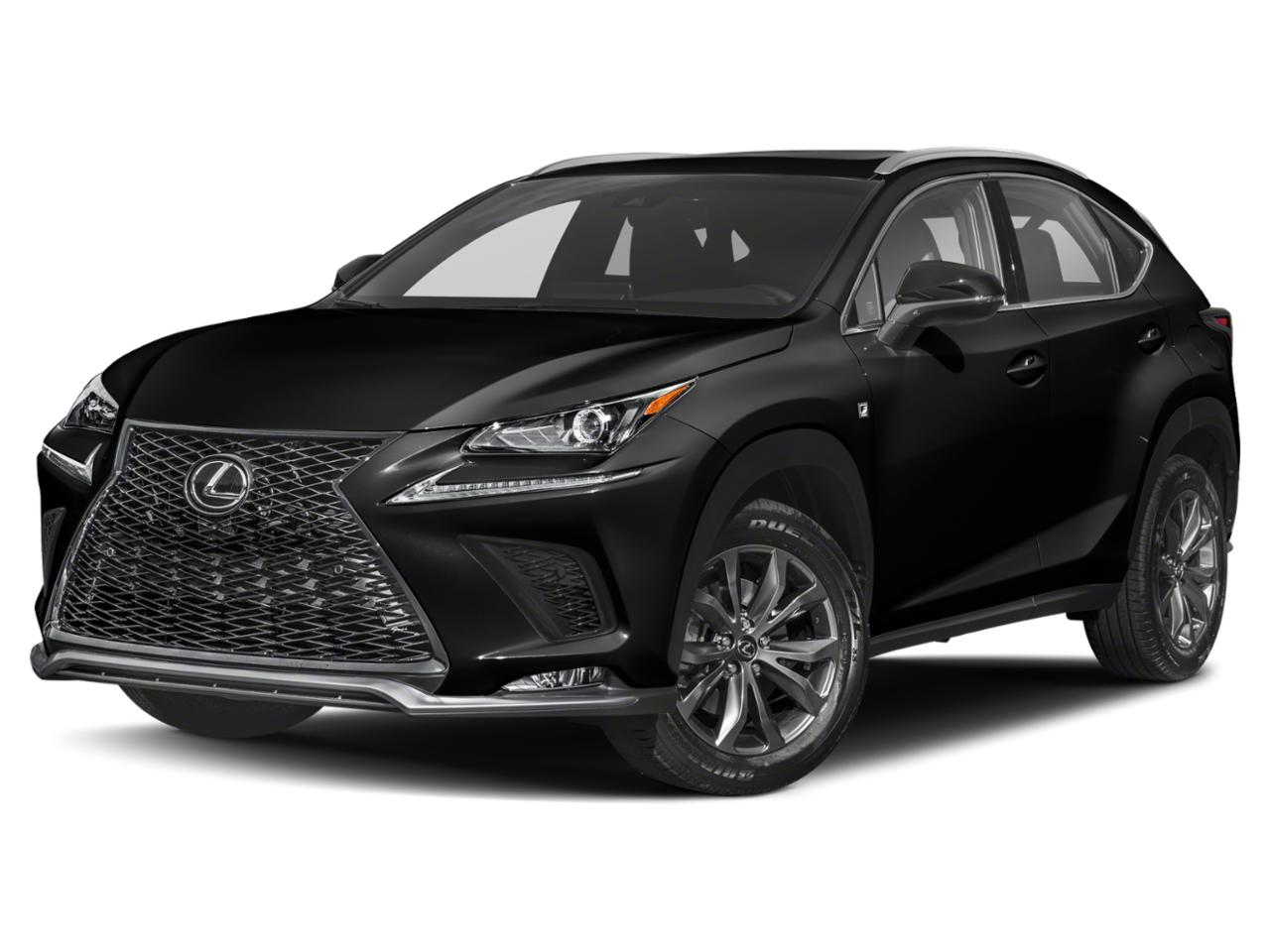 2020 Lexus NX 300 Vehicle Photo in Anaheim, CA 92806