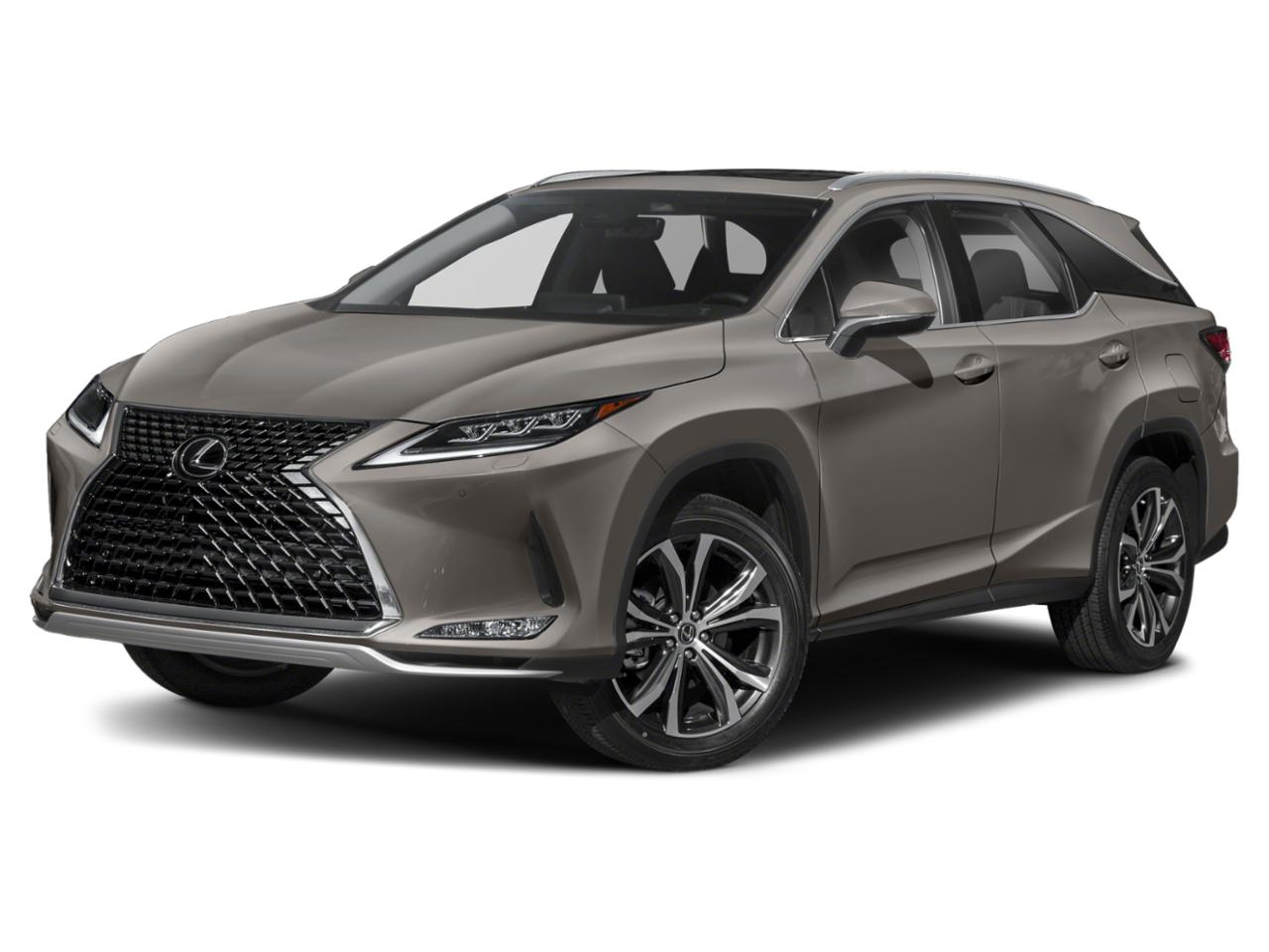 2020 Lexus RX 350L Vehicle Photo in Fort Worth, TX 76132