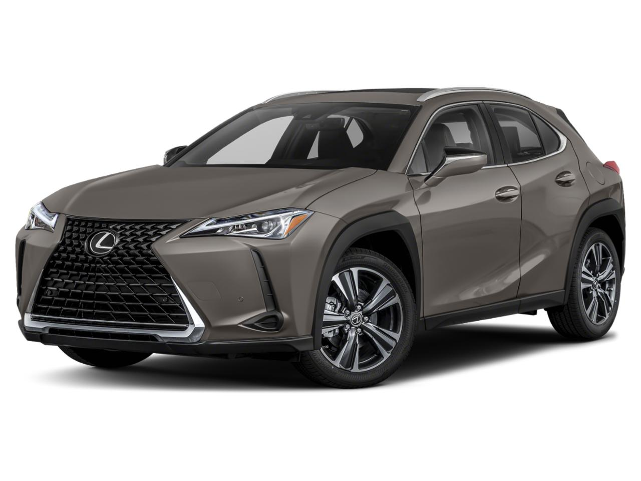2020 Lexus UX Vehicle Photo in Dallas, TX 75235