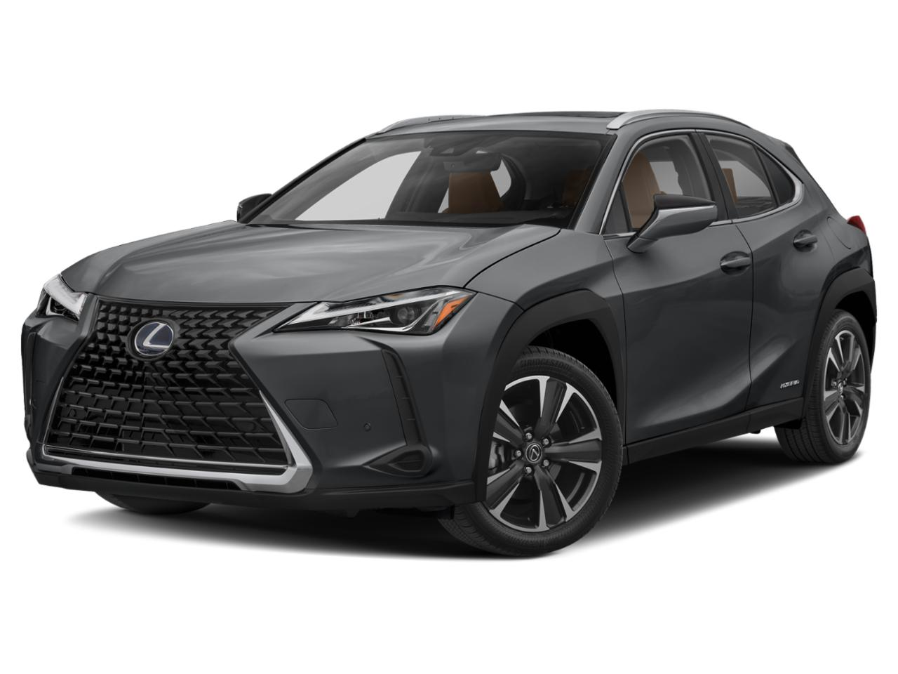 2020 Lexus UX 250h Vehicle Photo in Appleton, WI 54913