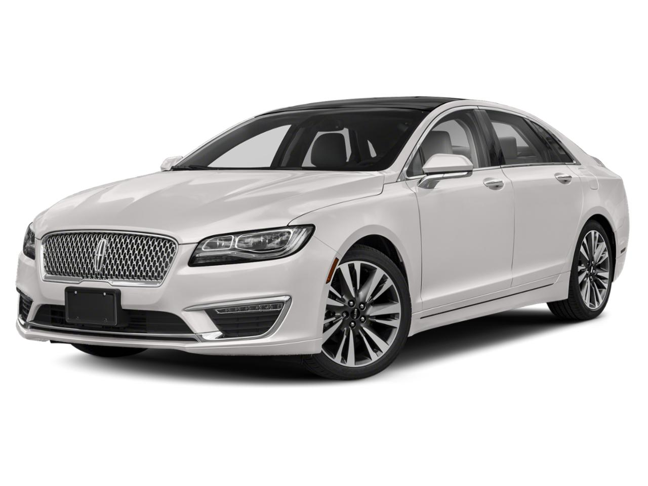 2020 LINCOLN MKZ Vehicle Photo in Austin, TX 78759
