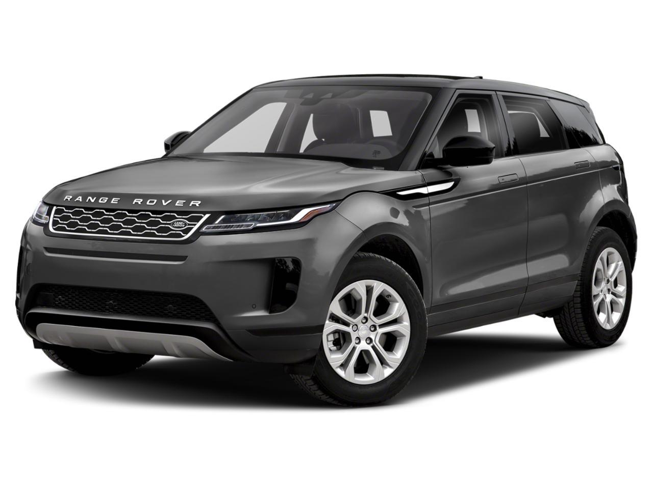 2020 Land Rover Range Rover Evoque Vehicle Photo in Austin, TX 78717