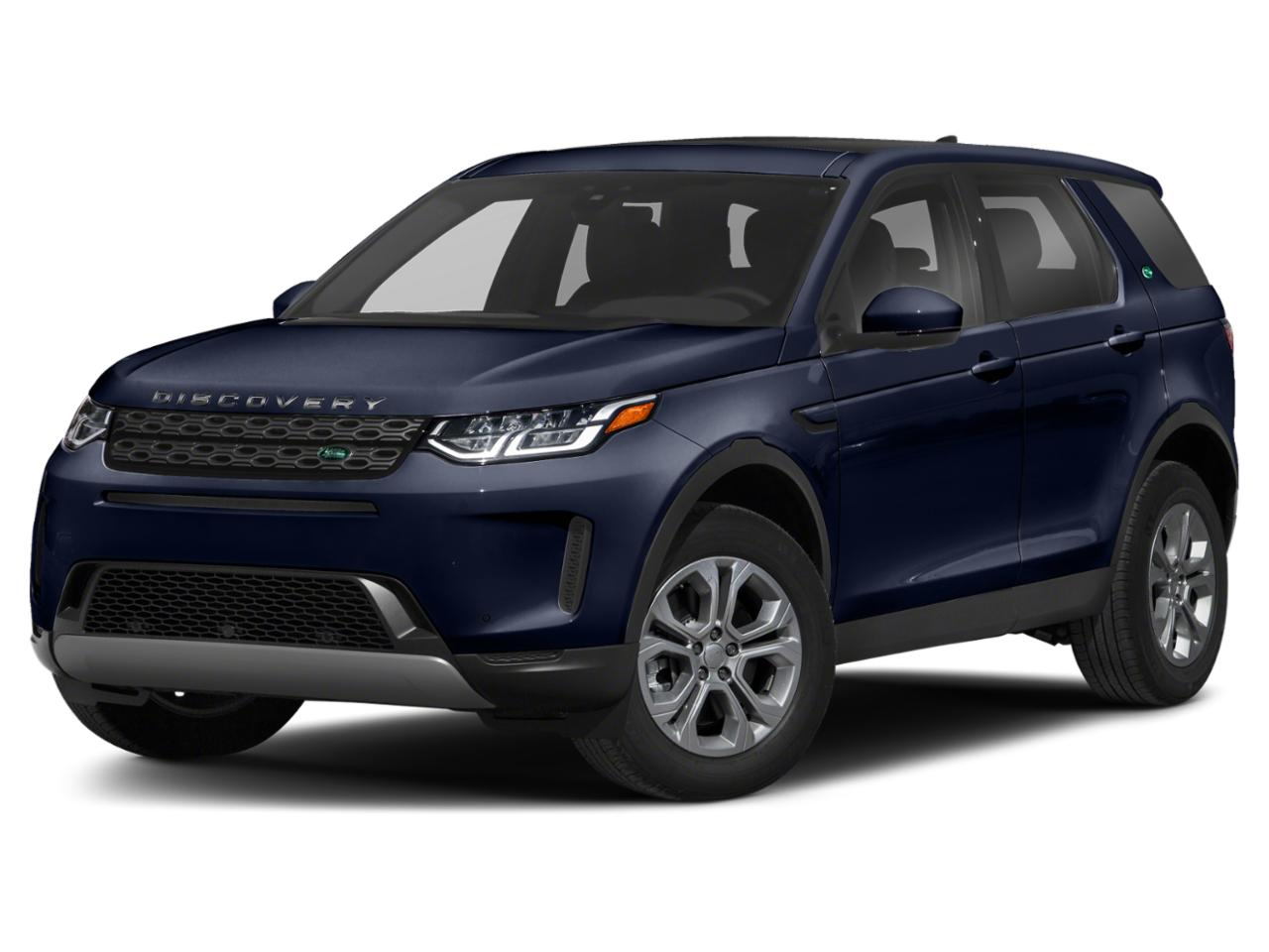 2020 Land Rover Discovery Sport Vehicle Photo in Tucson, AZ 85705