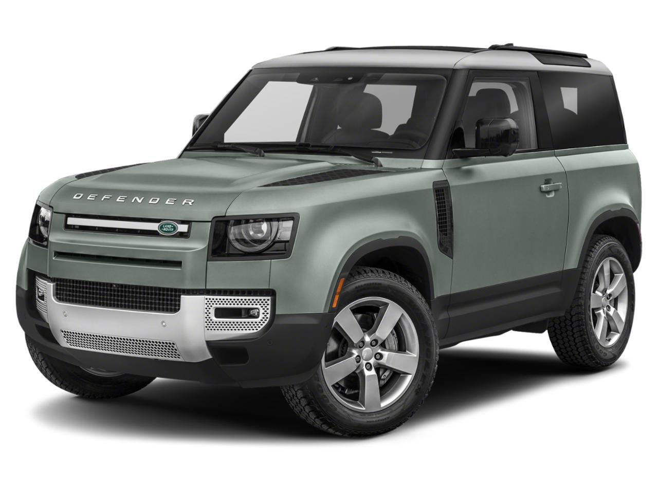 2020 Land Rover Defender Vehicle Photo in Austin, TX 78717