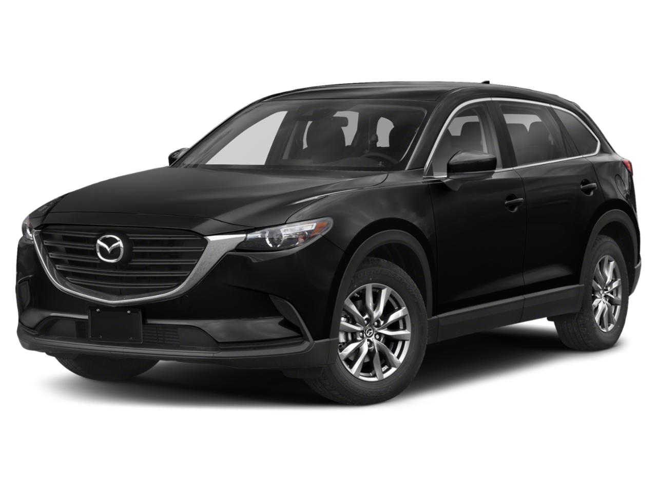 2020 Mazda CX-9 Vehicle Photo in Plainfield, IL 60586
