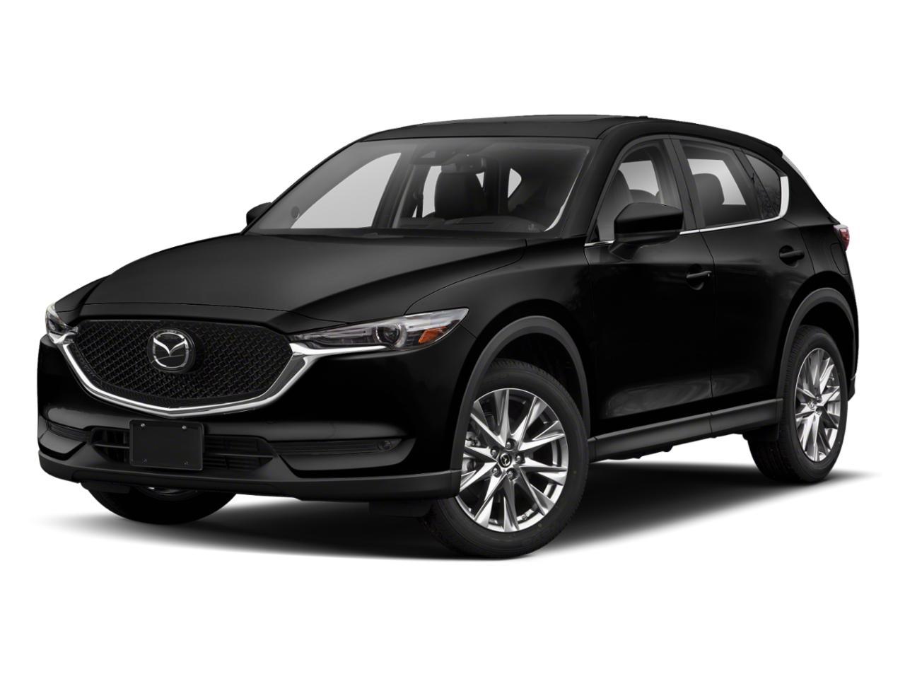 2020 Mazda CX-5 Vehicle Photo in Joliet, IL 60586
