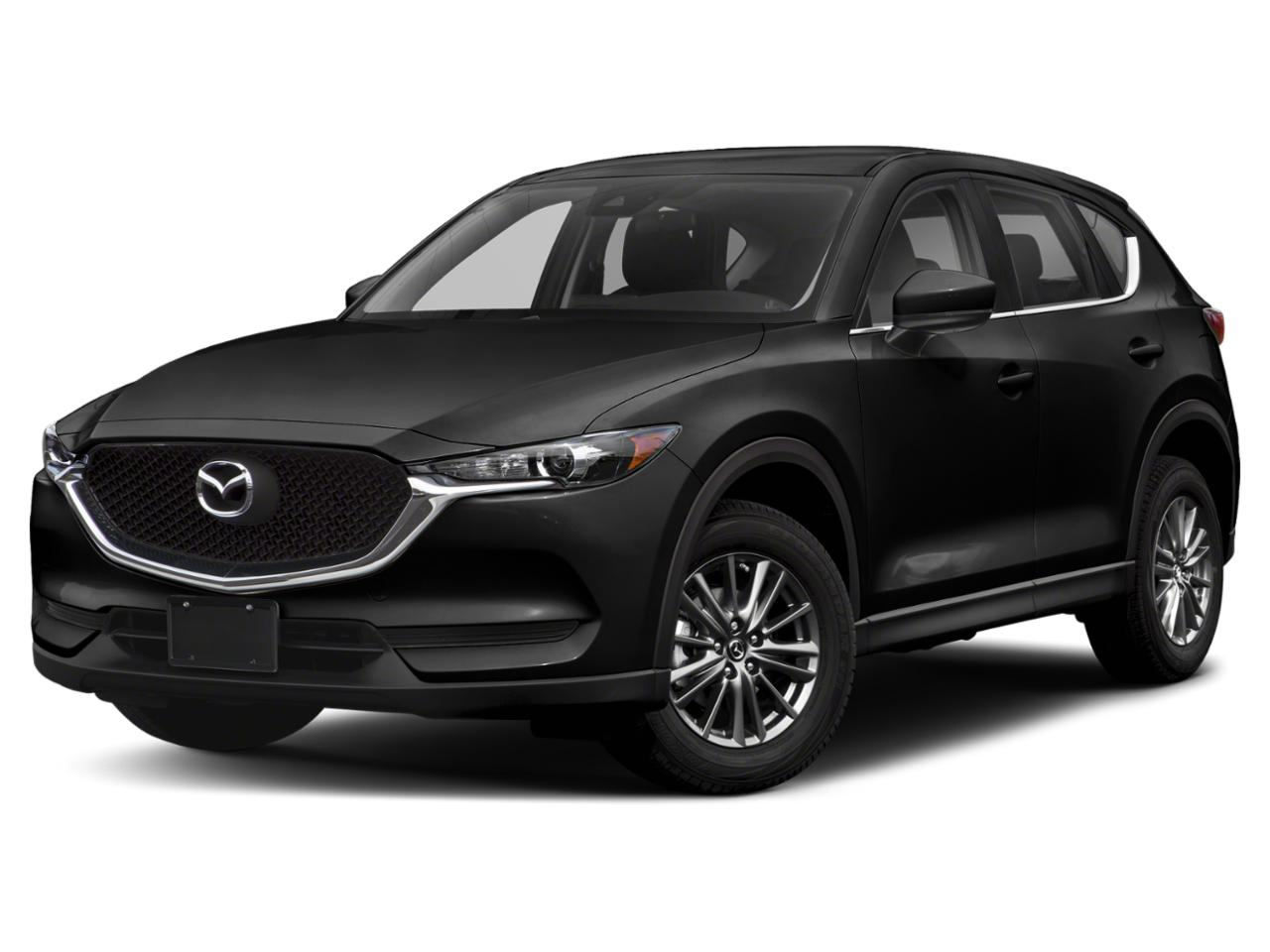 2020 Mazda CX-5 Vehicle Photo in Joliet, IL 60586