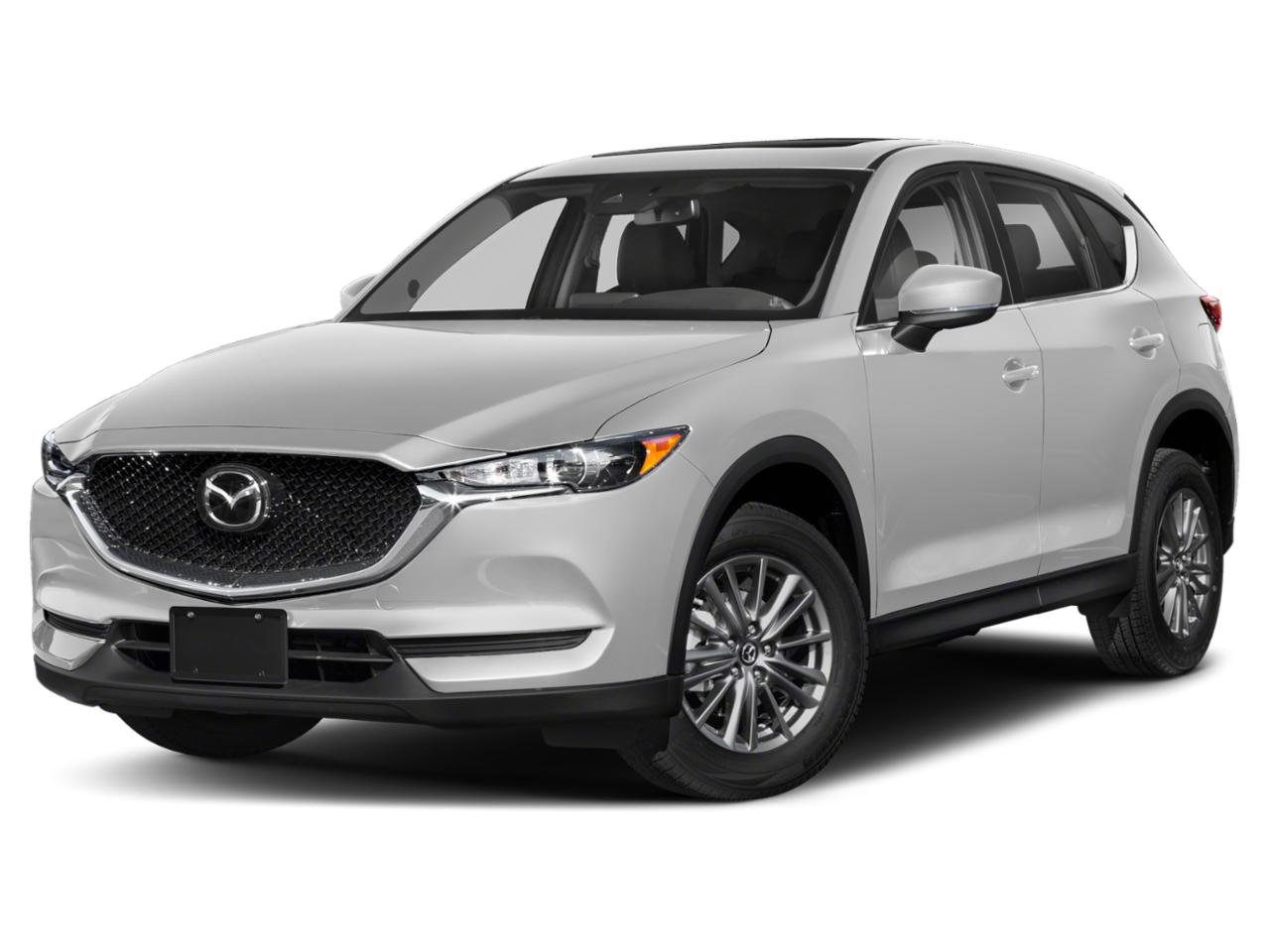 2020 Mazda CX-5 Vehicle Photo in Plainfield, IL 60586