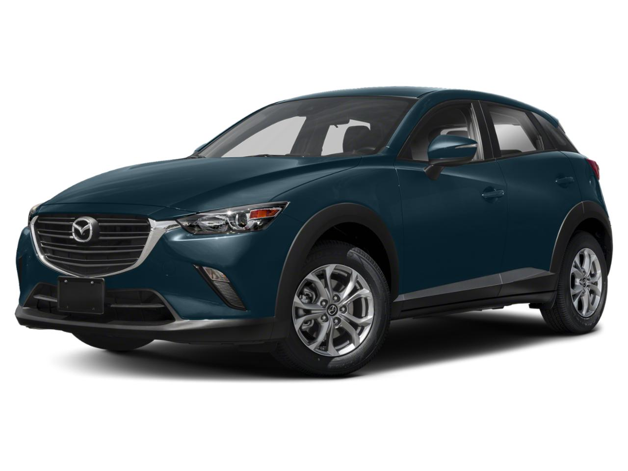 2020 Mazda CX-3 Vehicle Photo in Joliet, IL 60586